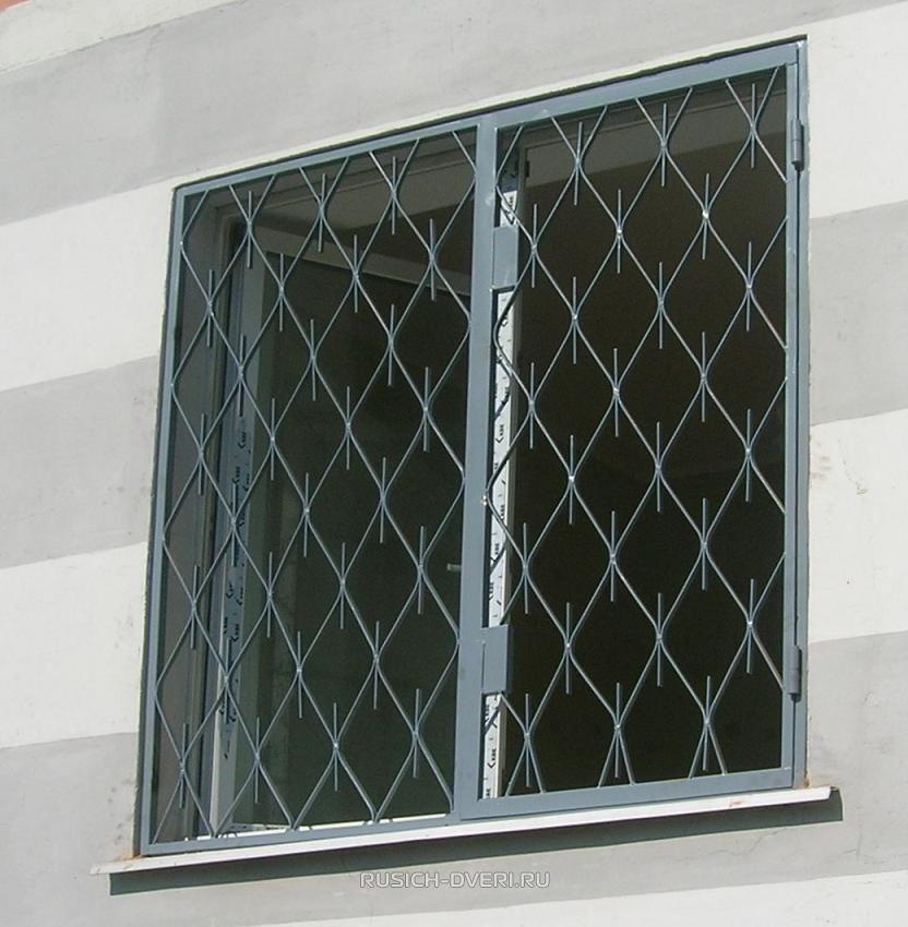 Решетки на окна казань, кованые, цены, стоимость, купить - и.